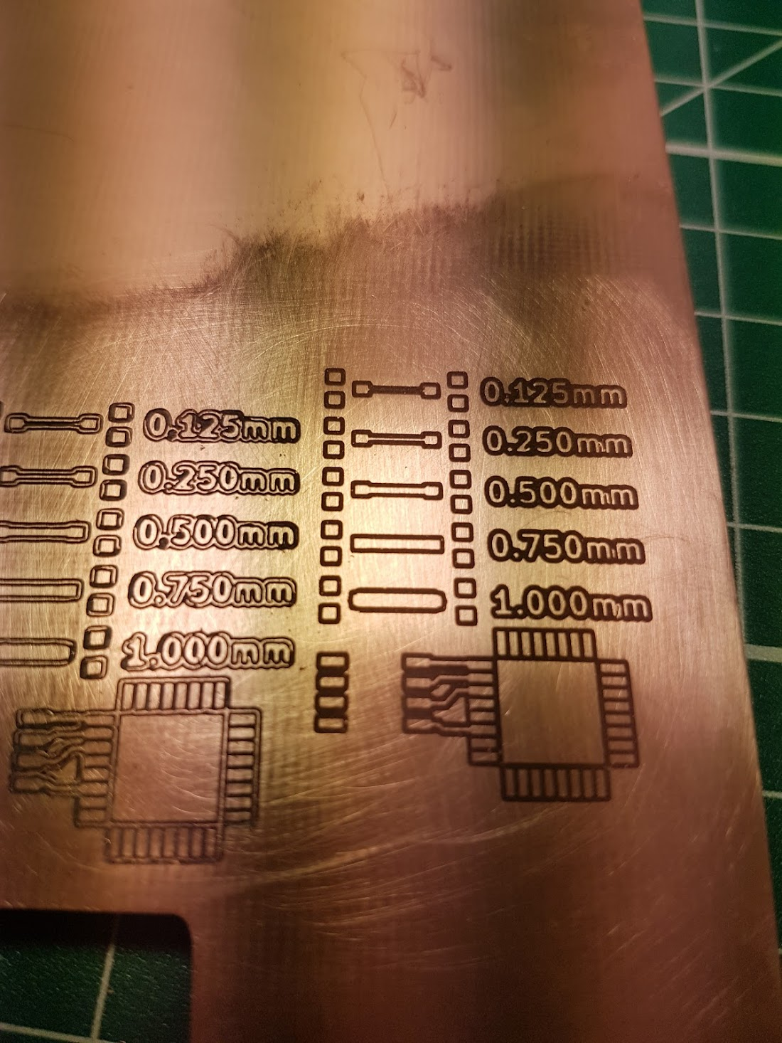 How to mill a SMD PCB with a CNC · Code is Fun